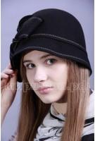 Шляпка фетровая Эйлен
