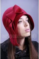 Шляпка фетровая Линди