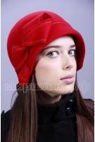 Шляпка фетровая Мелинда
