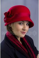 Шляпка фетровая Алия