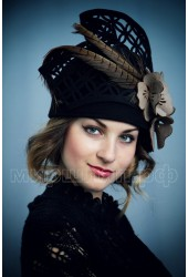 шапки, шляпы, береты, вуалетки, цилиндры, кепки, ковбойские шляпы, магазин шляп