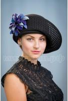 Шляпа фетровая Сафура