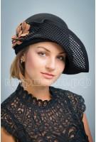 Шляпа фетровая Флоренция