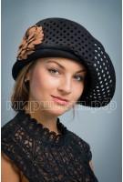 Шляпа фетровая Амми