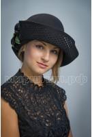 Шляпа фетровая Верба