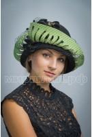 Шляпа фетровая Иден