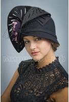 Шляпа фетровая Малус