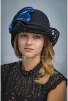 Шляпа фетровая Калипсо
