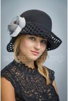 Шляпа фетровая Аваланж