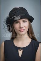 Шляпа фетровая Ботеро