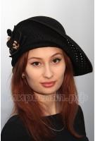 Шляпа фетровая  Арантера