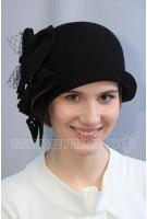 Шляпа фетровая Боувардия