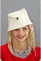 Шляпа фетровая