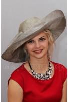 Шляпка летняя
