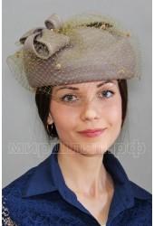 Женская кепка