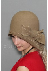 Женская шляпка