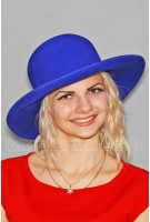 Шляпка фетровая ПИЛЕЯ