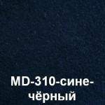 MD-310- сине-черный