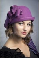 Шляпка фетровая Санди