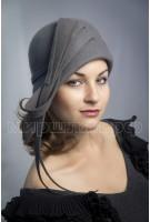Шляпка фетровая Эдита